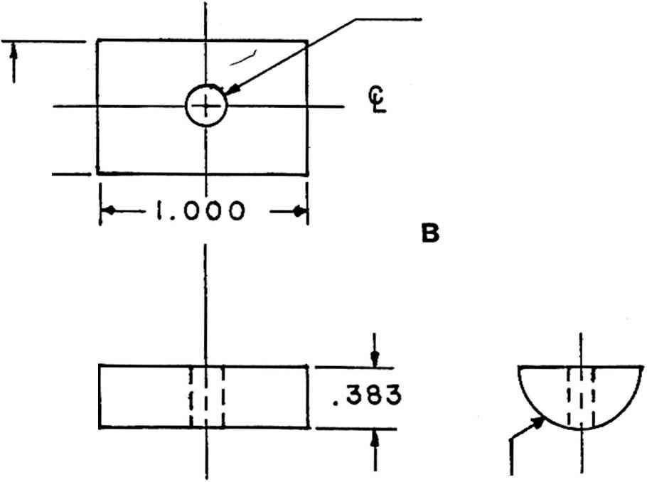 converter trip - ar15 to m16 conversion