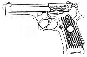 Beretta Technical Picture