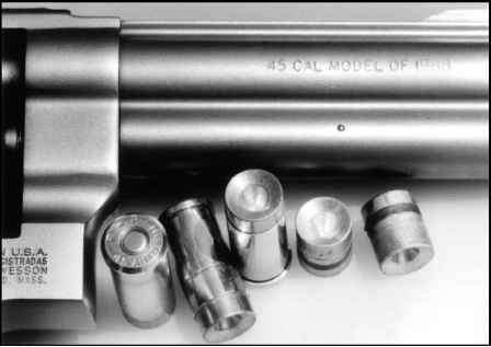 Bullets And Ballistics Basic Ballistics