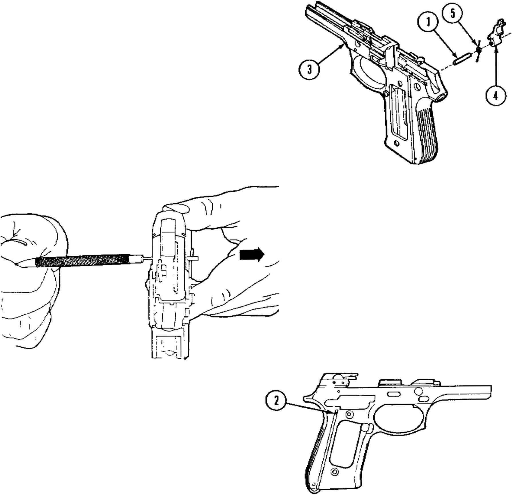 beretta f92 silencer