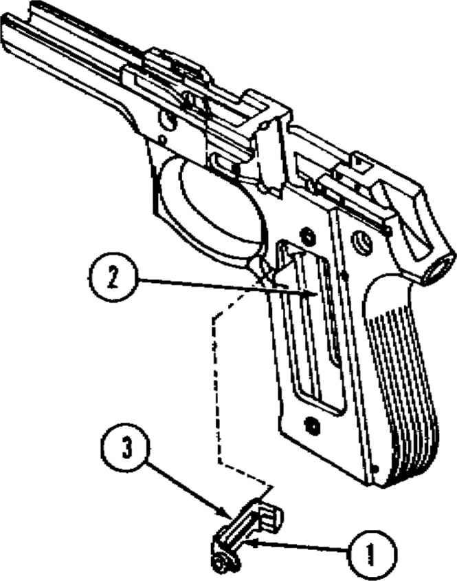 M2 Carbine Short