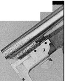 Assembly - Browning Superposied B 25 B 125