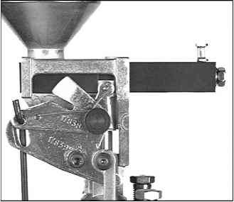 RL B Automatic Primer System - Dillon Precision RL 550B