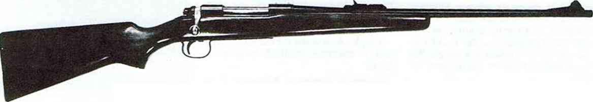 dating en remington 721