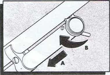 Butt Stock - Firearms Assembly - Bev Fitchett's Guns Magazine