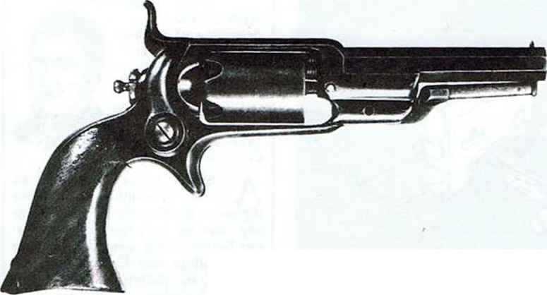 Eli Whitney Interchangeable Parts Musket