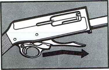 franchi firearms assembly bev fitchett s guns magazine rh bevfitchett us Shotgun Franchi 620Vs Franchi Alcione