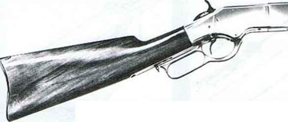 cal  22 mechanism rifle