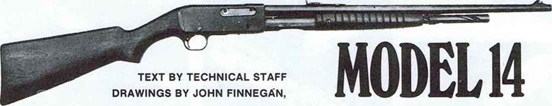 Remington Pump Rifle