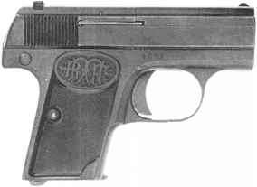 35mm Browning Liege