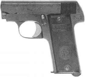 Automatic Pistol Liberty