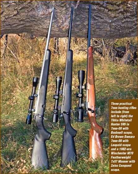 1 - Guns 03 2009 - Bev Fitchett's Guns Magazine