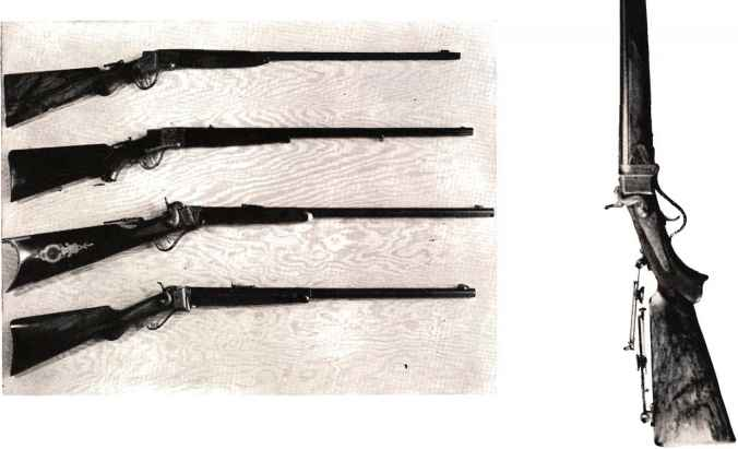 Smashing Power But For Long Range Accuracy - Guns 04 1959
