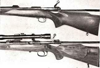 Experienced Hunter And Gun Crank Tells How Stock Design Can