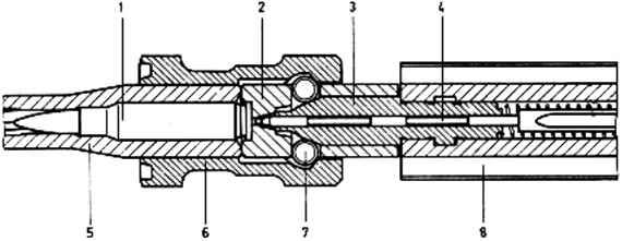 G3 ault Rifle Blueprints - HK G3 Caliber 7.62 x 51 Nato