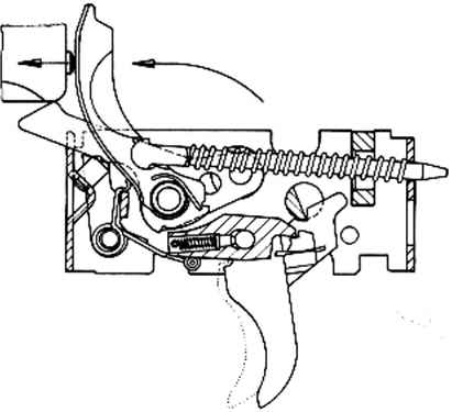 Smith Wesson Blueprint
