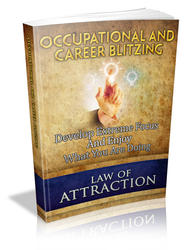 Occupational And Career Blitzing