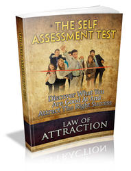 The Self Assessment Test
