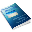 The Ocean Breath EBook & Audio Package