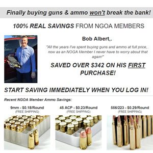 NGOA Buyers Club
