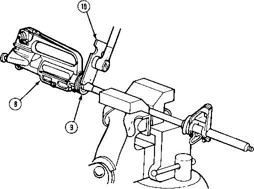 Receiver Threads For Barrel