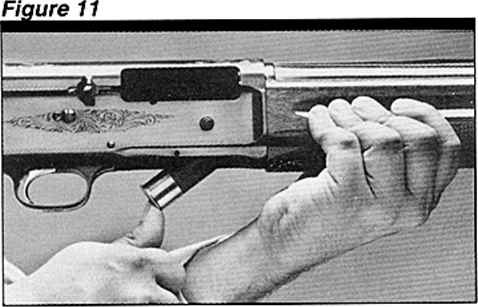 Browning Auto Bolt