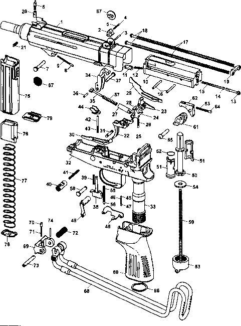 Skorpion Schematic