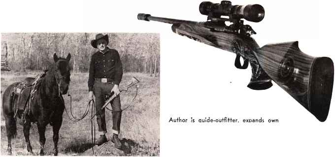 Ardesa Outfitter Rifle