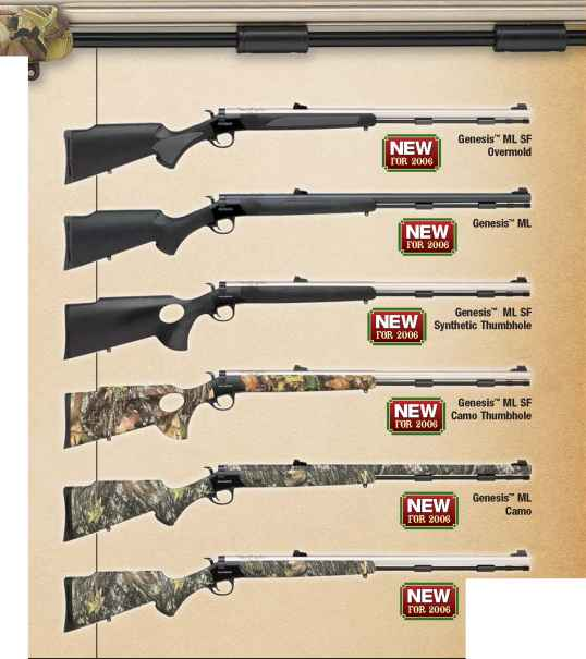 Double Barrel Muzzleloader 209 Primer