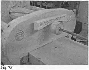 Rifling Barrel Cutter