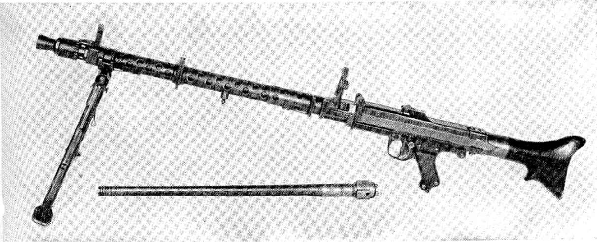 Marlin Model Rifle