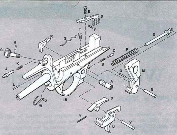 Winchester Spring Manual