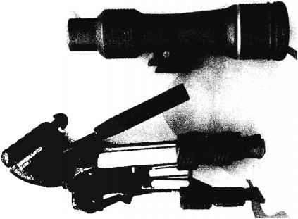 M49 Spotting Scope