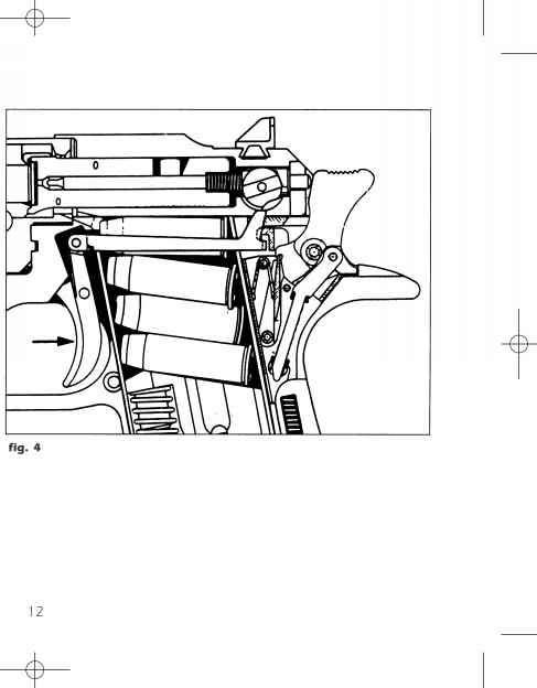 General Characteristics Imi Desert Eagle Pistols Mark