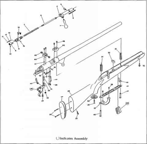 Parts List