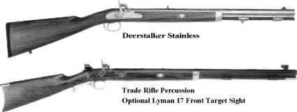 Lyman Receiver Sight