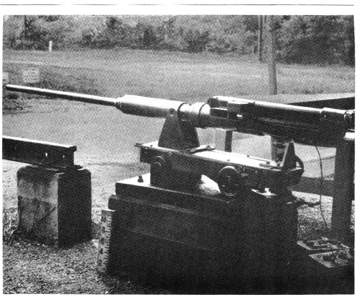 60 caliber machine gun