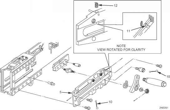 browning m2 dimensions pictures to pin on pinterest