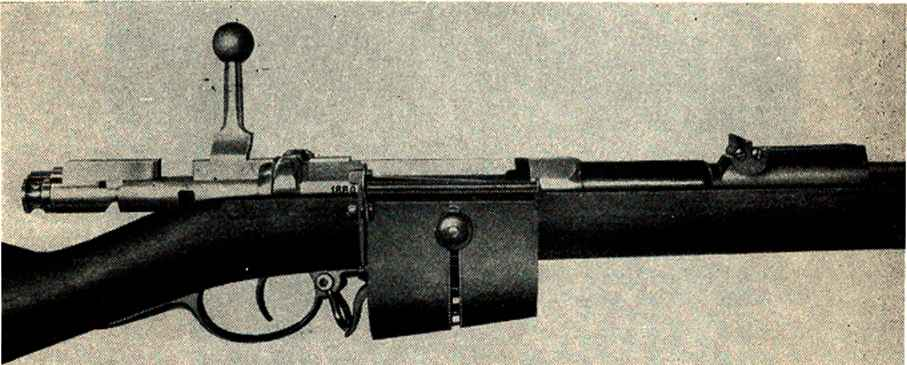 Development Of French Competition - Mauser Rifles and Pistols