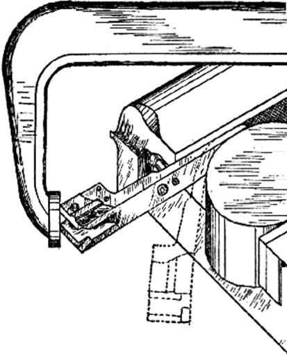 Repair Mauser Extractor By Welding