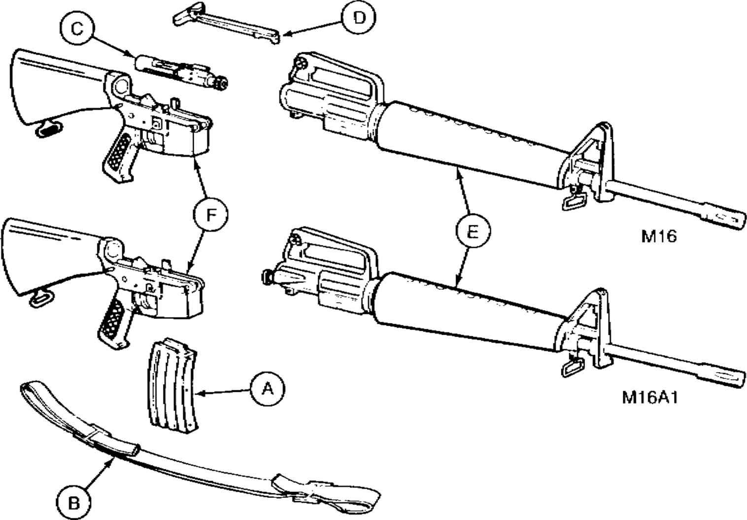 AR 15 M16 Blueprint 33 Pages moreover What Is The Difference Between The Stag 15 And The Stag 16 as well 10 22 Full Auto Parts KEdbl0 i690FC2L1UUzILyocfA8uBsn1ogqYkxu8v5c in addition Ar 15 Blueprints also M16 Rifle Diagram. on m16 auto sear blueprint