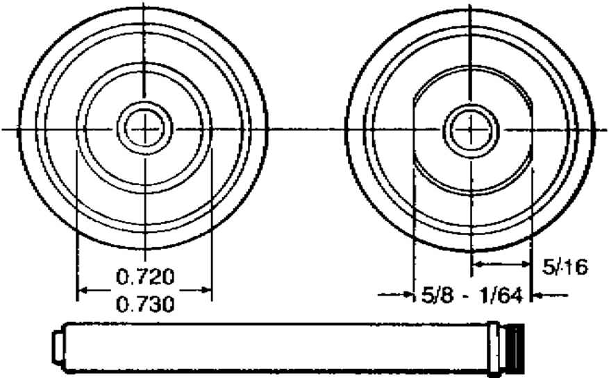 Technical Drawings For Pellet Mill