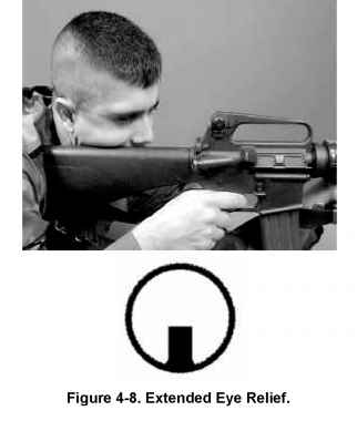 Rifle Shooting Stock Weld Picture