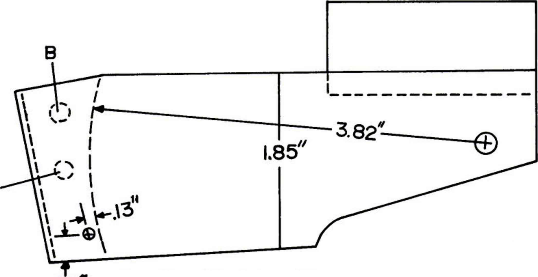 ruger rifle receiver blueprints