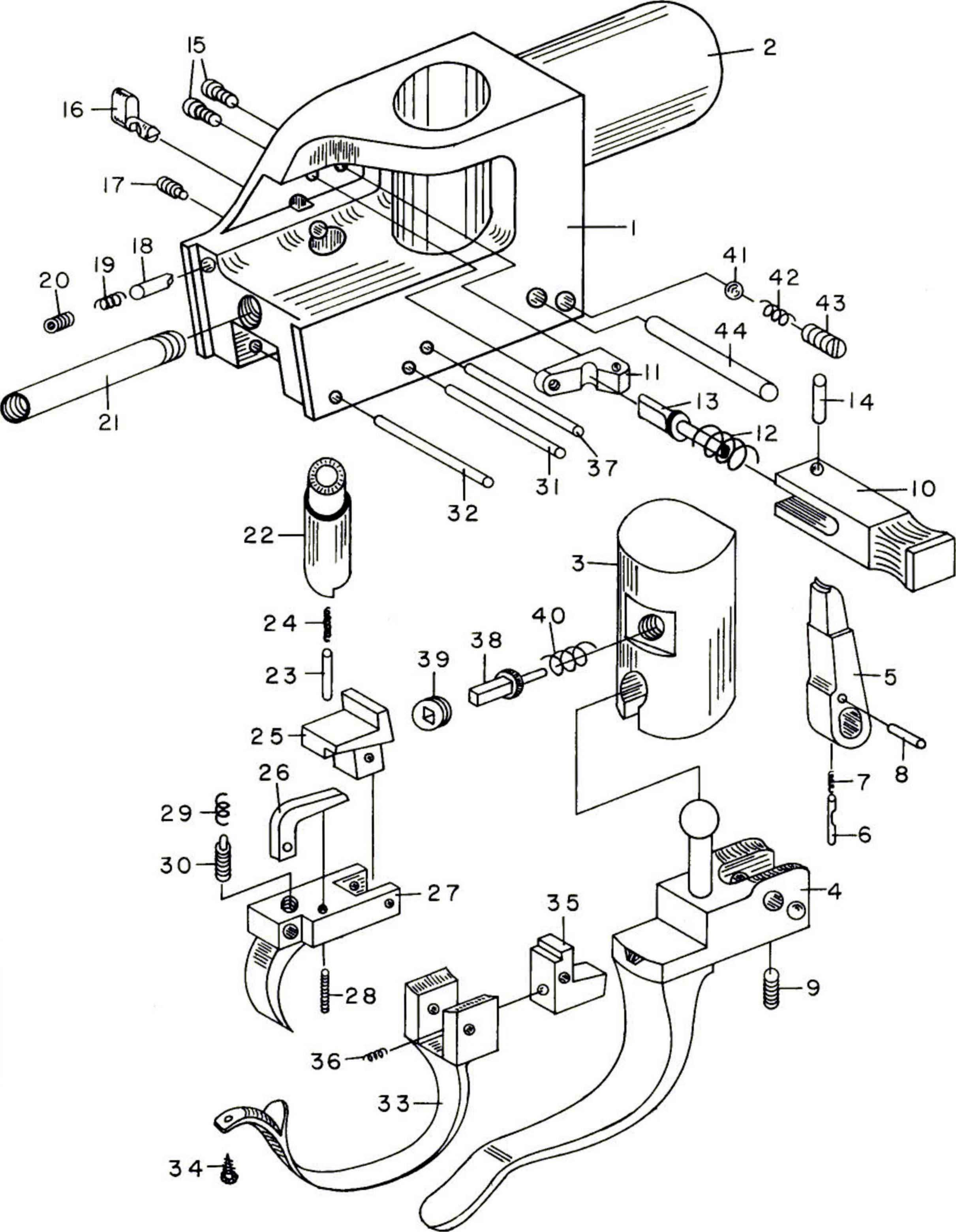 tattoo gun setup instructions