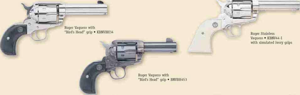 Ruger Birdshead Grip Frame For Sale - Ruger 2004