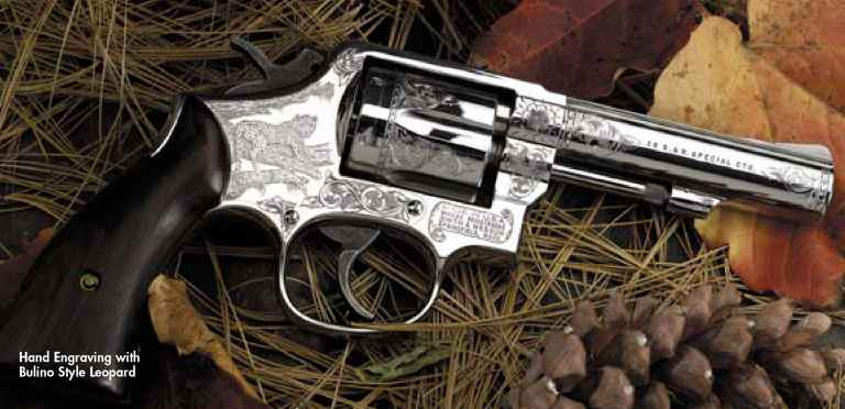 Smith And Wesson Versa Vault