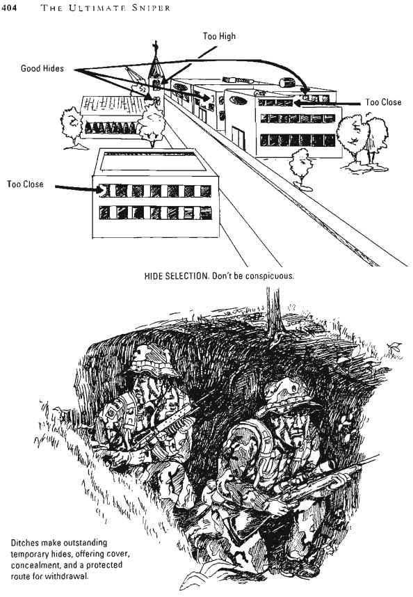 Pump Airgun Schematic