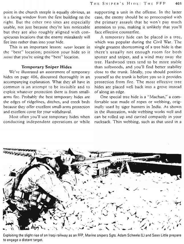 Antique Sniper Rifles