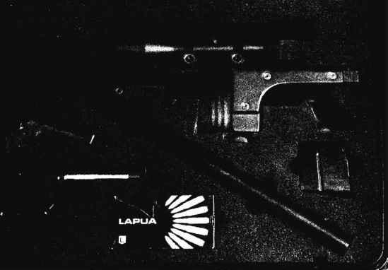 Muzzle Brakes - Sniper Training - Bev Fitchett's Guns Magazine